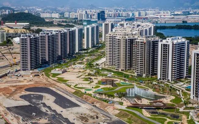 Olimpíadas: uma ficção para os cariocas? - por Bayard Boiteux