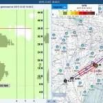 Aplicativo da Delta ajuda pilotos a visualizarem e evitarem turbulências