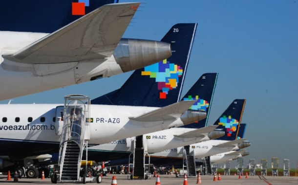 Argentina, Ceará e Região Sul estão com novas rotas da Azul