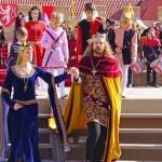 Exposição sobre Carlos IV é campeã de audiência em Praga
