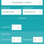 Costa do Sauípe aprimora experiência mobile para clientes