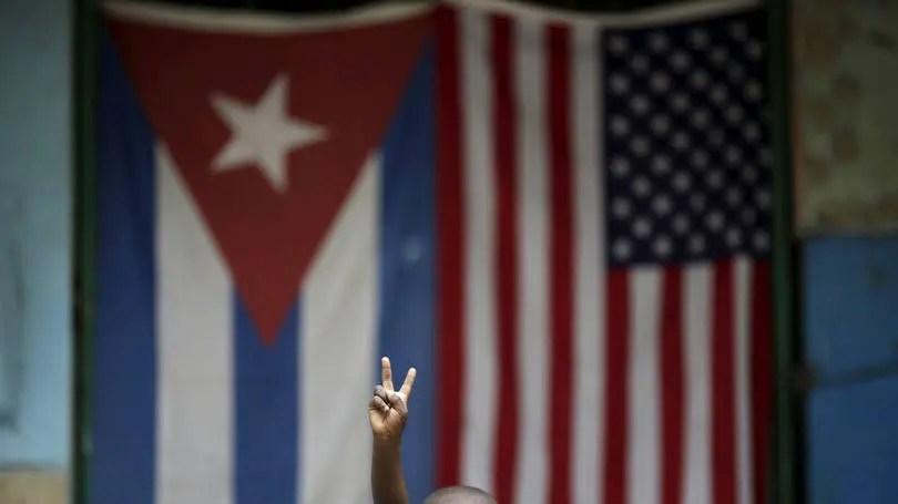 Companhias aéreas dos EUA têm liberação de Cuba para voos