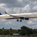 Delta espera que operações voltem ao normal nesta quarta (10)