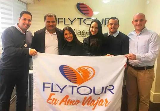 Flytour Viagens anuncia parceria com Best Western no Brasil
