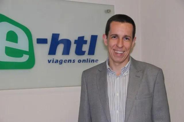 E-HTL otimiza plataforma para agentes de viagens