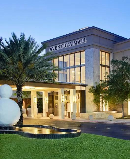 A novidade fica por conta do anúncio de expansão do icônico Aventura Mall, um dos maiores centros comerciais do país (Foto: divulgação)