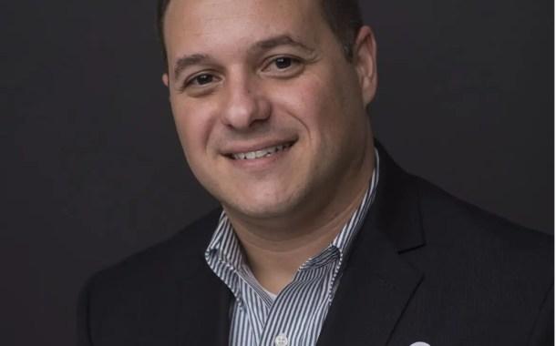 Luiz Araujo é o novo gerente de vendas da Disney Destinations no Brasil