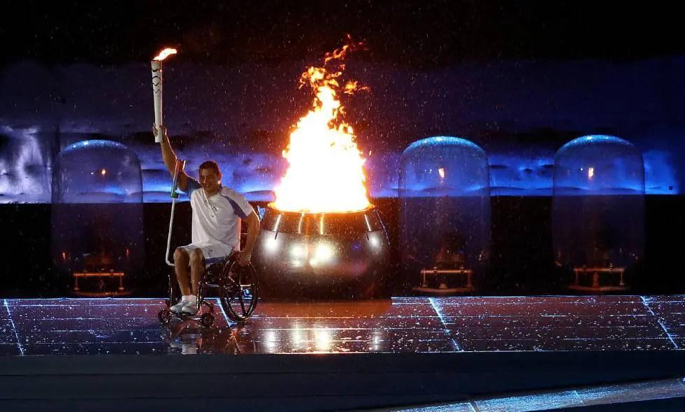 As Paralimpíadas, o Rio e a Superação, por Bayard Boiteux*