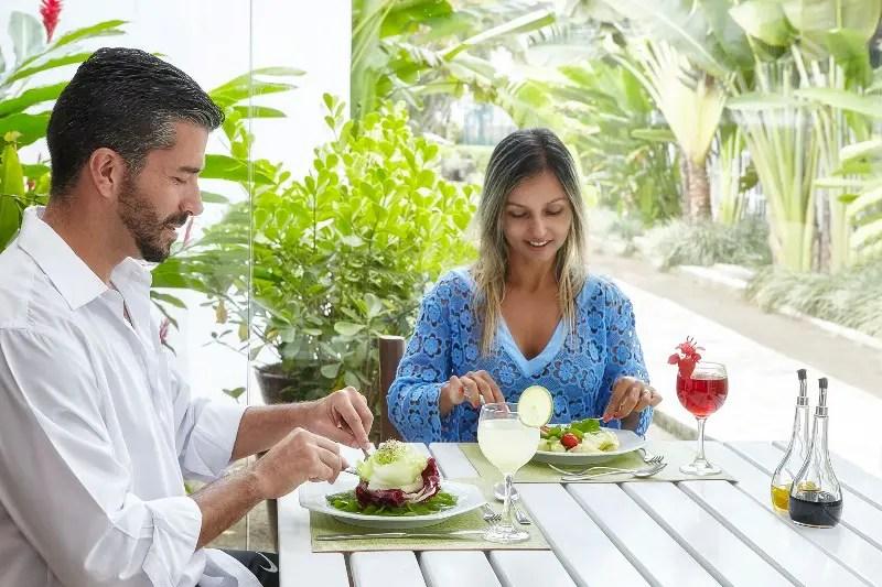 Spa no Casa Grande Hotel, no Guarujá, tem promoção de aniversário em setembro