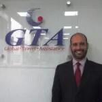 Filipe Ferraz é novo coordenador nacional de vendas da GTA