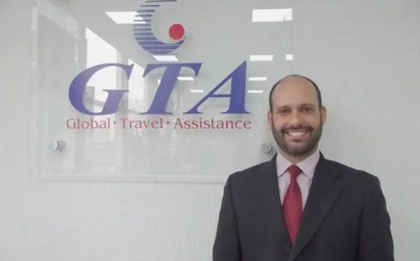 Filipe Ferraz, novo coordenar nacional de vendas da GTA, fala ao DIÁRIO
