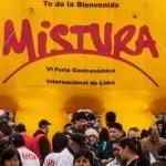 PROMPERU apresenta riqueza da gastronomia peruana no Mistura 2016