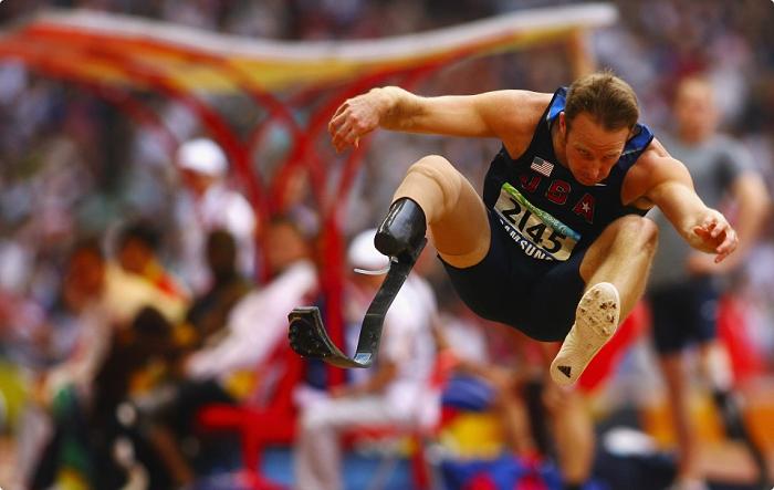 Lições das Paralímpiadas - por Bayard do Coutto Boiteux