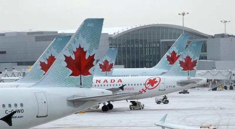 Air Canada fecha acordo com o Amadeus para apoiar suas redes internacionais