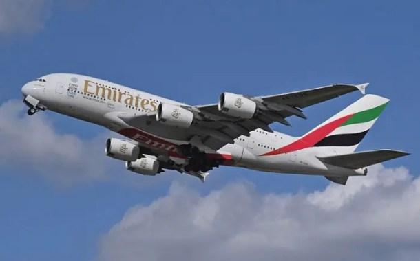 Emirates renova programa para incentivar viajantes de negócios