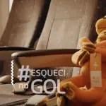 GOL finaliza campanha #ESQUECInaGOL com 4 mil brinquedos doados