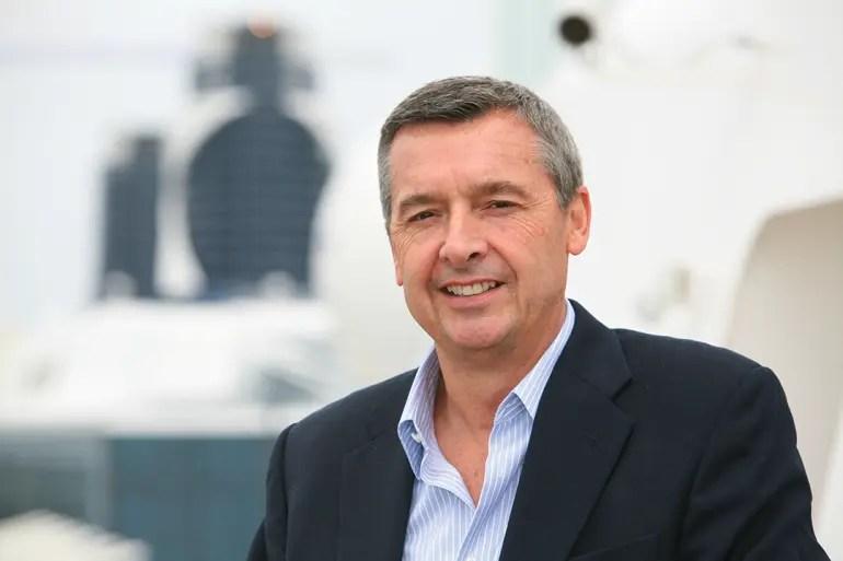 Royal Caribbean terá navios movidos a Gás Natural