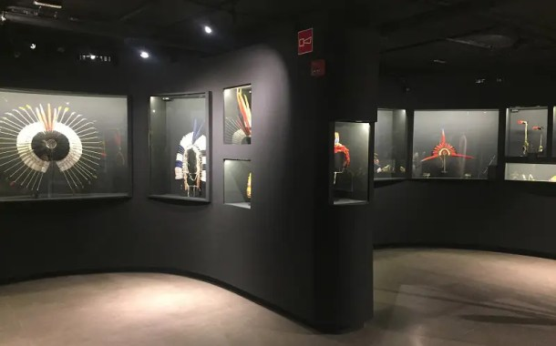 Museu de Arte Indígena será inaugurado em Curitiba