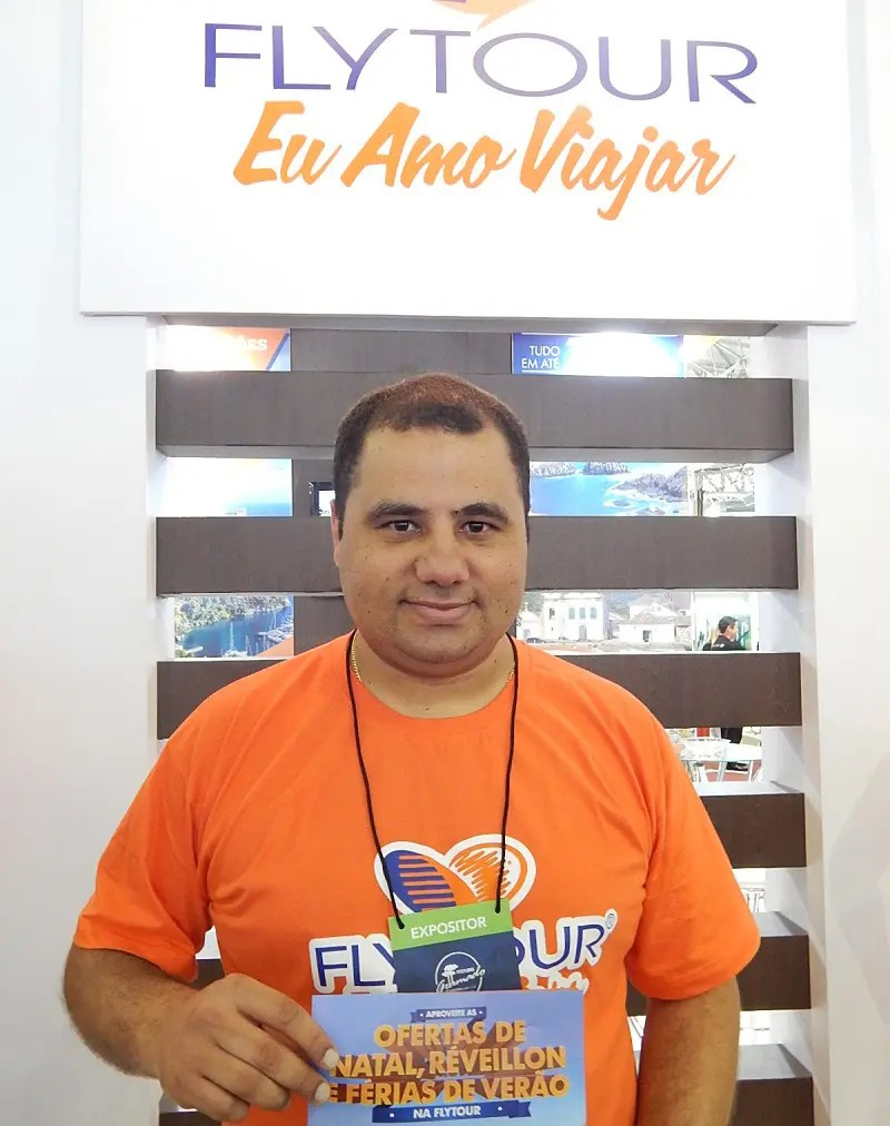 Festuris 2016: Flytour oferece pacotes para o Nordeste