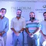 Grupo Palladium anuncia performance de US$ 35,4 milhões em 2016