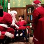 Morgan´s Wonderland, no Texas, promove Natal inclusivo