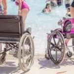 Wet'n Wild realiza 7º Dia Nacional da Pessoa com Deficiência
