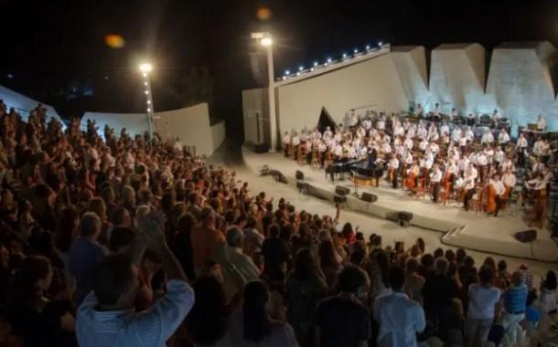 Festival Música em Trancoso anuncia programação e venda de ingressos