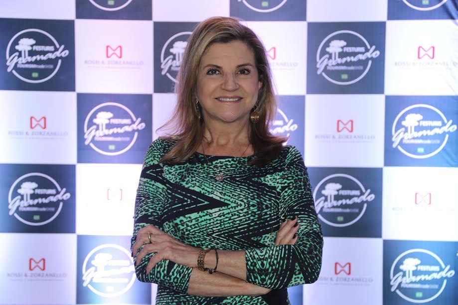 Marta Rossi, presidente do Festuris: