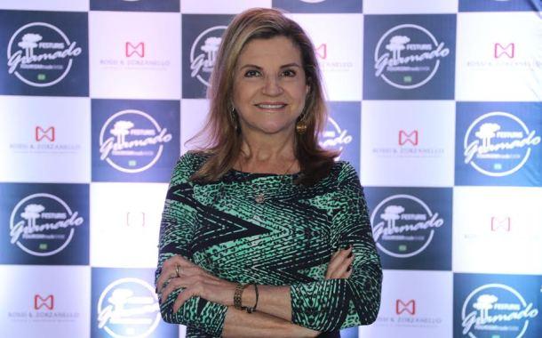 Marta Rossi, presidente do Festival de Turismo de Gramado: