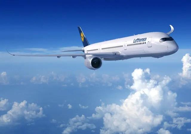 Airbus prevê mercado global de US$ 4,6 tri para serviços no segmento de aeronaves comerciais