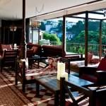 Santa Teresa Hotel Mgallery By Sofitel indicado como um dos melhores do mundo pela Conde Nast Traveler