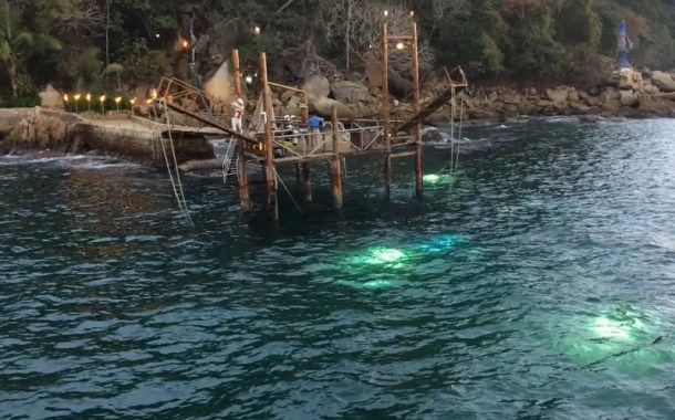 Península em Puerto Vallarta une luxo e história em Ritmos de la Noche