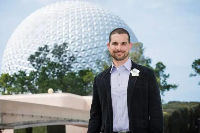 Três perguntas para Angel Sarria, diretor de Vendas e Marketing da Disney Destinations para a AL