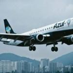 Azul duplica número de voos entre Recife e Orlando