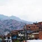 Las Comunas: a verdadeira Medellín para além do turismo