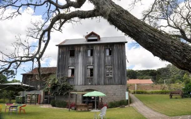 Casa Vanni, a casa das deliciosas loucuras da chef Jerusa