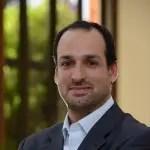 Marcelo Marinho, diretor da Intercity Hotels, fala ao DIÁRIO