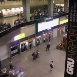 GRU Airport pede ressarcimento à Anac