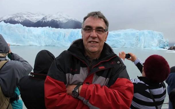 José Zuquim, diretor da Ambiental: