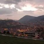 Quito comemora Carnaval no fim de fevereiro com festas típicas