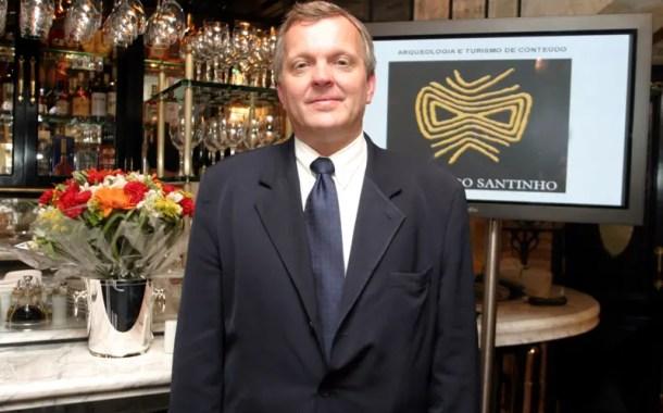 Rubens Regis, do Costão do Santinho, sobre mercado: