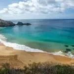 A praia mais bonita do mundo é brasileira