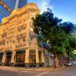 BELGA HOTEL abre as portas nesta quinta (9), no Centro Historico do Rio