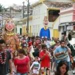 Confira destinos para o Carnaval que fogem do eixo Bahia-Rio de Janeiro