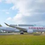 Ethiopian comemora crescimento no Brasil e anuncia novas rotas