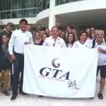 GTA visa meta de treinamento em programa de capacitação