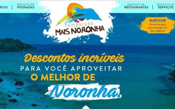 Campanha 'Mais Noronha' será lançada nesta segunda-feira (13), em Recife