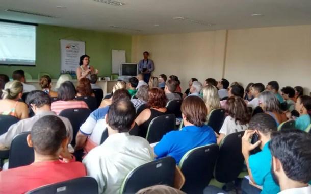 Setur (ES) realiza encontro com a Região Turística da Costa e da Imigração