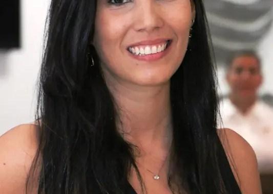 Talita Cortes, gerente geral do Comfort Natal, fala ao DIÁRIO