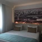 Hotel no coração de São Paulo hospeda foliões com desconto